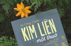 Authors share love for Hanoi