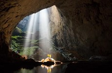 Son Doong Cave among world's top nine greatest adventures