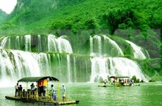 Ban Gioc waterfall festival to launch in October