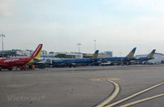 Decree sets age limit for imported used aircraft