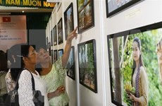 Can Tho exhibition spotlights Cambodian culture