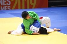 SEA Games 30: Kurash a goldmine for Vietnam