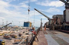 Quy Nhon Port's new face expected after transfer