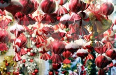 Venues for spending Christmas holiday in Hanoi