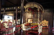 Hue Museum of Royal Antiquities