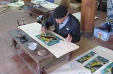 More volunteers join in heritage preservation