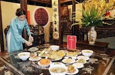 Tet Festival 2020 enchants locals, tourists in HCM City