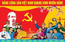 Hanoi boasts relic site of first party cell