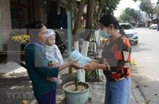 Good deeds kept alive amid nCoV epidemic