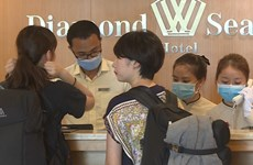 Hotels strengthen preventive measures amidst Covid-19