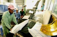 Vietnam's rice exports increase 27 percent