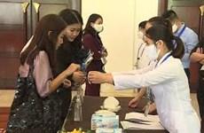Measures taken to ensure safety for delegates to ASEAN meetings