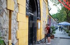 Vietnam tourism hit by Covid-19