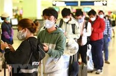 Foreign Ministry urges Vietnamese citizens to refrain from travels