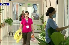 COVID-19 cases in Vietnam continue to rise