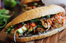 Banh mi – World class street food
