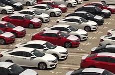 VAMA sales of cars drop 33 per cent in Q1