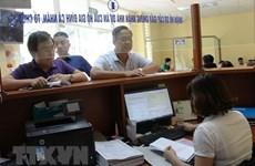 Online administrative procedures benefit Da Nang