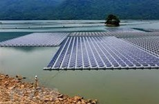 Solar power projects prove effective in Quang Binh province