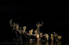 Ballet Kieu to be staged in HCM City