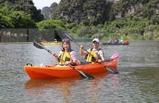 Ninh Binh diversifying tourism products