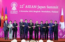 Vietnam contributes to ASEAN strategic relations with partners