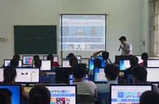 Universities promote training of IT human resources