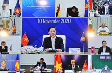 ASEAN 2020: 19th ASEAN Economic Community Council Meeting