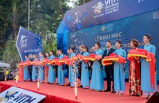 Vietnam International Travel Mart