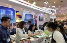 Vietnam International Travel Mart 2020 underway in Hanoi