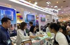 Vietnam International Travel Mart 2020 underway in Hanoi