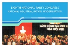Eighth National Party Congress: National industrialisation, modernisation