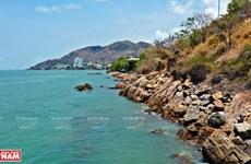 Vung Tau beach city