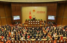 14th National Assembly makes significant impression
