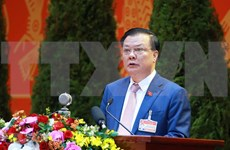 Economic growth is source of state revenue: Minister of Finance