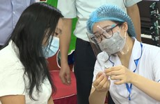 Additional 665,000 COVID-19 vaccine doses donated for Vietnam
