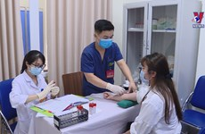 First mRNA COVID-19 vaccine trialled in Vietnam