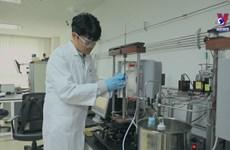 Young Vietnamese professors doing well in RoK