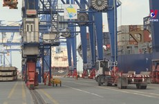 Vietnam's import-export turnover up 24 percent in nine months