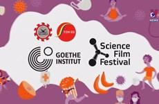 Goethe-Institut's science film festival goes virtual this year