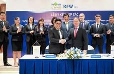 DEG financing to develop NovaWorld Mekong project