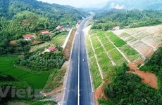 Bac Giang – Lang Son Expressway to open to traffic