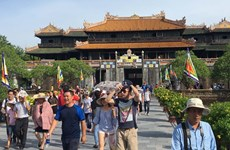 Thua Thien-Hue works to tap tourism potential