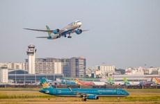 Safety first when restoring international flights