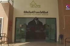 Memories of President Ho Chi Minh among OVs in Thailand