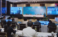 Vietnam chairs ASEM High-level Policy Dialogue