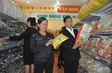 Hanoi brings Tet commodities to rural areas