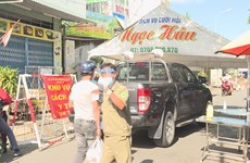 HCM City ensures supply of essential items during social distancing