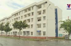 HCM City sets up four more COVID-19 hospitals