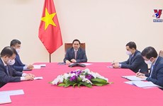 Vietnam wants to boost strategic cooperation with AstraZeneca: PM